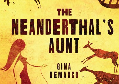 The Neanderthal's Aunt
